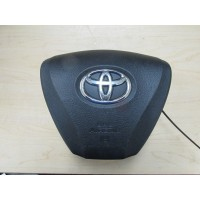 2015 Toyota Camry Airbag
