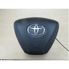 2015 Toyota Camry Airbag