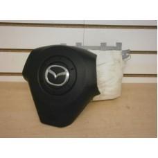 2005-2010 Mazda 5 Airbag Set