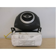 2002-2006 Mini Cooper Airbag Set