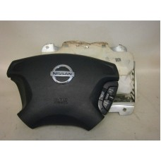 2003-2004 Nissan Altima Airbag Set