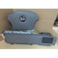 2004-2006 Kia Amanti Airbag Set