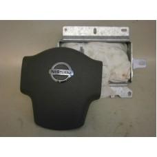 2004-2006 Nissan Armada Airbag Set