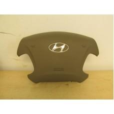 2006-2011 Hyundai Azera Airbag