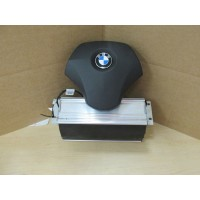 2008-2009 BMW 535i Airbag Set