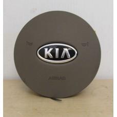 2010-2012 Kia Rio Airbag