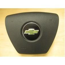 2009-2012 Chevrolet Traverse Airbag