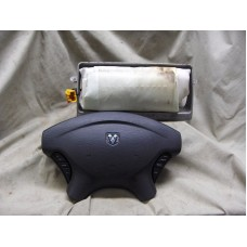 2006-2007 Dodge Caravan Airbag Set