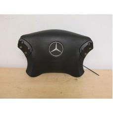 2005 Mercedes C Class Airbag