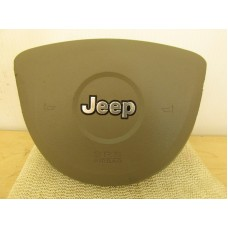 2008 Jeep Commander Airbag