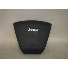 2007-2009 Jeep Compass Airbag