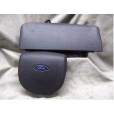 2005-2009 Ford Crown Victoria Airbag Set