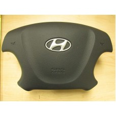 2007 Hyundai Entourage Airbag