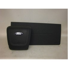 2008-2011 Ford Escape Airbag Set