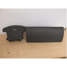 2003-2006 Ford Expedition Airbag Set