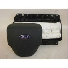 2008-2011 Ford Focus Airbag Set