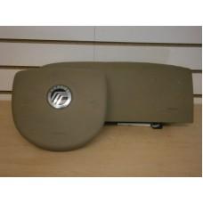 2005-2010 Mercury Grand Marquis Airbag Set