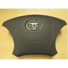 2004-2007 Toyota Highlander Airbag