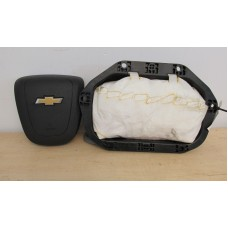 2013-2015 Chevrolet Malibu Airbag Set