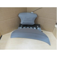 1999-2004 Ford Mustang Airbag Set