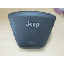 2007-2010 Jeep Patriot Airbag