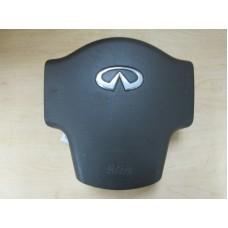 2004-2005 Infiniti QX56 Airbag