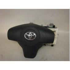 2006-2009 Toyota Rav 4 Airbag Set