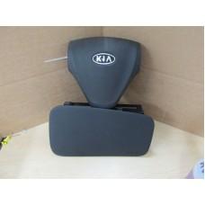 2006-2010 Kia Rio Airbag Set