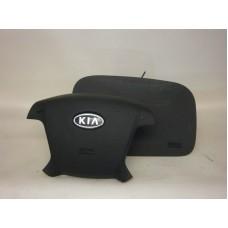 2007-2011 Kia Rondo Airbag Set