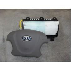 2006-2009 Kia Sedona Airbag Set