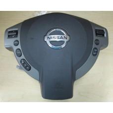 2007-2012 Nissan Sentra Airbag