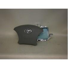 2004-2010 Toyota Sienna Airbag Set