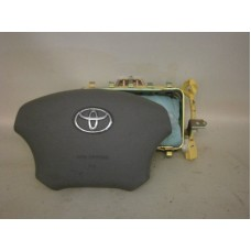 2005-2010 Toyota Sienna Airbag Set