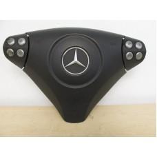 2004-2006 Mercedes SLK Airbag