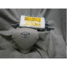 2003-2005 Toyota Solara Airbag Set