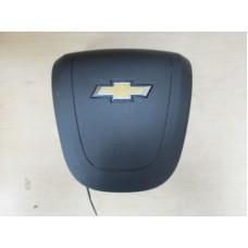 2012-2013 Chevrolet Sonic Airbag