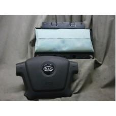 2004-2006 Kia Spectra Airbag Set
