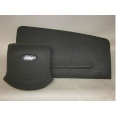 2008-2009 Ford Taurus X Airbag Set