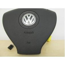 2009-2010 Volkswagen Tiguan Airbag