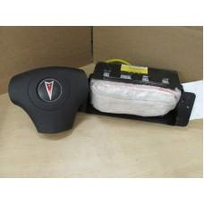 2006-2010 Pontiac Torrent Airbag Set